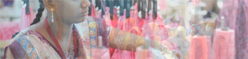 arbetsvillkor teltilindustri indien